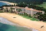 хвилі Індурува Біч (INDURUWA BEACH) Індурува (Induruwa) Шрі-Ланка Клуб Мандрівників
