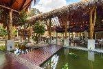 бамбук Джангл Біч Резорт (JUNGLE BEACH RESORT) Трінкомале (Trincomalee) Шрі-Ланка Клуб Мандрівників
