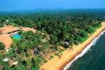 простори Мермейд Готель (MERMAID HOTEL) Калутара (Kalutara) Шрі-Ланка Клуб Мандрівників