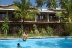 міні-готель Парадайз Біч (PARADISE BEACH) Негомбо (Negombo) Шрі-Ланка Клуб Мандрівників