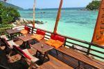 бар Серендіпіті Біч Готель  (SERENDIPITY BEACH HOTEL) Унаватуна (Unawatuna) Шрі-Ланка Клуб Мандрівників