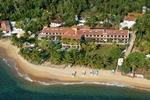 океан Тапроспа Футпрінтс (TAPROSPA FOOTPRINTS) Берувелла (Beruwela) Шрі-Ланка Клуб Мандрівників