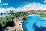 басейн Віванта Бай Тадж (VIVANTA BY TAJ) Бентота (Bentota) Шрі-Ланка Клуб Мандрівників