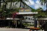 вхід Амбассадор Сіті Інн Вінг (AMBASSADOR CITY INN WING) Паттайя (Pattaya) Тайланд Клуб Мандрівників