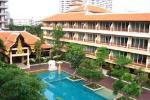 бонсай Авалон Біч Резорт (AVALON BEACH RESORT) Паттайя (Pattaya) Тайланд Клуб Мандрівників