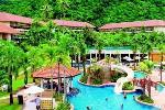 джунглі Сентара Карон Резорт (CENTARA KARON RESORT) Пхукет (Phuket) Тайланд Клуб Мандрівників