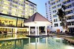 Тай Сентара Паттайя Хотел (CENTARA PATTAYA HOTEL) Паттайя (Pattaya) Тайланд Клуб Мандрівників