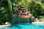 водоспад Сентара Віллас Пхукет (CENTARA VILLAS PHUKET) Пхукет (Phuket) Тайланд Клуб Мандрівників