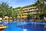 тінь Холідей Ін Резорт (HOLIDAY INN RESORT) Пхукет (Phuket) Тайланд Клуб Мандрівників