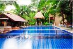 пальми Ката Кантрі Хауз (KATA COUNTRY HOUSE) Пхукет (Phuket) Тайланд Клуб Мандрівників
