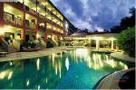 басейн Ката Сі Бріз (KATA SEA BREEZE) Пхукет (Phuket) Тайланд Клуб Мандрівників