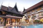 будизм Ніпа Резорт Хотел (NIPA RESORT HOTEL) Пхукет (Phuket) Тайланд Клуб Мандрівників