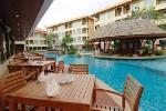 лаунж Патонг Парагон (PATONG PARAGON) Пхукет (Phuket) Тайланд Клуб Мандрівників