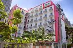 фасад Ред Пленет Паттая (RED PLANET PATTAYA) Паттайя (Pattaya) Тайланд Клуб Мандрівників