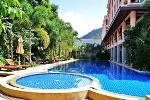 джакузі тхантхіп Біч Резорт (THANTHIP BEACH RESORT) Пхукет (Phuket) Тайланд Клуб Мандрівників