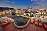 панорама Сан Ексклюзив (THE SUN XCLUSIVE) Паттайя (Pattaya) Тайланд Клуб Мандрівників