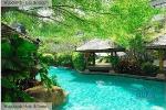 пагода Вудлендс Хотел (WOODLANDS HOTEL) Паттайя (Pattaya) Тайланд Клуб Мандрівників
