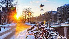 Гуаш Амстердам НІДЕРЛАНДИ Тури в Європу Автобусні тури в Нідерланди Клуб Мандрівників