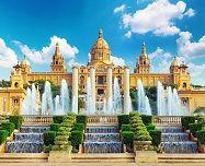 Барселона ІСПАНІЯ Тури в Європу Автобусні тури в Іспанію Клуб Мандрівників