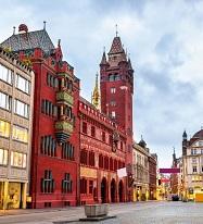 Базель ШВЕЙЦАРІЯ Тури в Європу Автобусні тури у Швейцарію Клуб Мандрівників