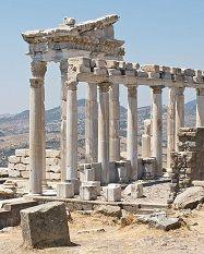 Бергама ТУРЕЧЧИНА Тури на Близький Схід Автобусні тури в Туреччину Клуб Мандрівників