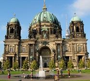 Берлін НІМЕЧЧИНА  Тури в Європу Автобусні тури в Німеччину Клуб Мандрівників