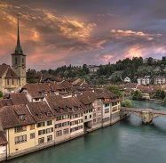 Берн Австрія Тури в Європу Автобусні тури в Австрію Клуб Мандрівників