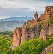 Балкани БОЛГАРІЯ Тури в Європу Автобусні тури в Румунію Клуб Мандрівників