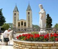 Меджугор'є БОСНІЯ Паломницькі тури Тури в Південну Європу Автобусний тури в Боснію Клуб Мандрівників