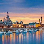 Ніч НІМЕЧЧИНА Новорічні тури в Європу Автобусні тури в Австрію Клуб Мандрівників