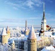 Естонія ФІНЛЯНДІЯ Тури в Європу Автобусні тури в Прибалтику Латвію Литву Естонію Клуб Мандрівників