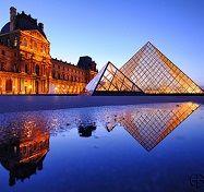 Париж ФРАНЦІЯ Тури в Європу Автобусні тури у Францію Клуб Мандрівників