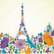 Квіти Париж ФРАНЦІЯ Тури в Європу Автобусні тури у Францію Клуб Мандрівників