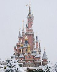 Діснейленд ФРАНЦІЯ Новорічні тури в Європу Автобусні тури у Францію Клуб Мандрівників