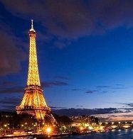 ніч Париж ФРАНЦІЯ Новорічні тури в Європу Автобусні тури у Францію Клуб Мандрівників
