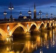 Міст ФРАНЦІЯ Новорічні тури в Європу Автобусні тури у Францію Клуб Мандрівників
