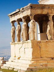 Статуї ГРЕЦІЯ Тури в Європу Автобусні тури в Грецію Клуб Мандрівників