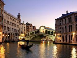 Міст Венеція ІТАЛІЯ Новорічні тури в Європу Автобусні тури в Італію Клуб Мандрівників