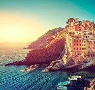 Човники ІТАЛІЯ Тури в Європу Автобусні тури в Італію Клуб Мандрівників