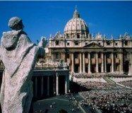 Ватикан ІТАЛІЯ Паломницькі тури Тури в Південну Європу Автобусний тури в Італію Клуб Мандрівників