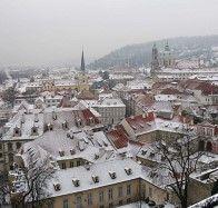 Люксембург Німеччина Тури в Європу Автобусні тури в Прибалтику Латвію Литву Естонію Клуб Мандрівників
