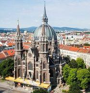 Відень УГОРЩИНА Тури в Європу Автобусні тури в Угорщину Клуб Мандрівників