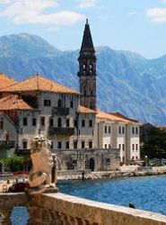 Будва ЧОРНОГОРІЯ Тури в Європу Автобусні тури в Чорногорію Клуб Мандрівників
