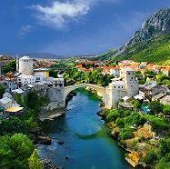 Мостар ХОРВАТІЯ Тури в Європу Автобусні тури в Болгарію Клуб Мандрівників