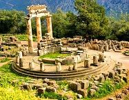 Олімп ГРЕЦІЯ Тури в Європу Автобусні тури в Грецію Клуб Мандрівників