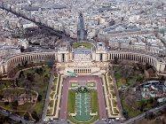 Пейзаж Париж ФРАНЦІЯ Тури в Європу Автобусні тури у Францію Клуб Мандрівників