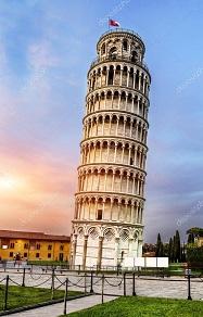 Піза ІТАЛІЯ Тури в Європу Автобусні тури в Італію Клуб Мандрівників