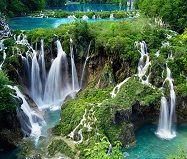 Плітвіцькі водоспади ХОРВАТІЯ Тури в Європу Автобусні тури в Болгарію Клуб Мандрівників