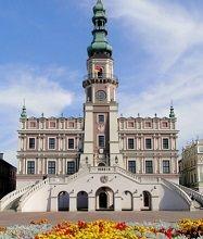 Башня ПОЛЬЩА Тури в Європу Автобусні тури в Польщу Клуб Мандрівників