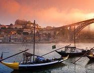 Порто ПОРТУГАЛІЯ Тури в Європу Автобусні тури в Португалію Клуб Мандрівників